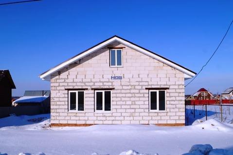 Объявление №61681492: Продажа дома. Иглино
