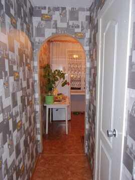 Классическая 1-комнатная в кирпичном доме с балконом с ремонтом - Фото 4