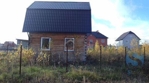 Продажа участка, Кулаково, Тюменский район - Фото 3