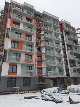 Продается 3-х комнатная квартира Москва Десеновское, ЖК Андерсен - Фото 3