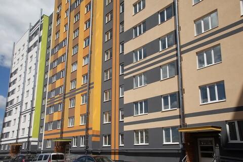 Продажа квартиры, Рязань, дп, Купить квартиру в Рязани по недорогой цене, ID объекта - 319964012 - Фото 1