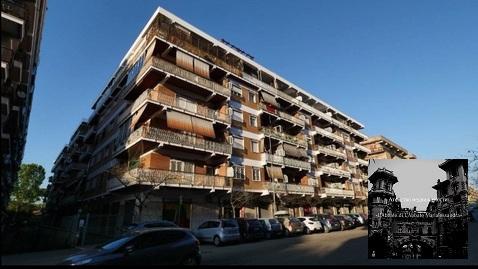 Продается пентхаус-мансарда в Лидо ди Остия - Фото 1