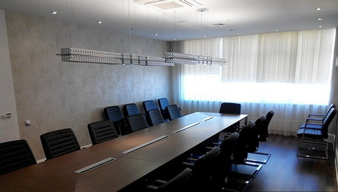 Сдам Бизнес-центр класса B+. 10 мин. трансп. от м. Юго-Западная. - Фото 4