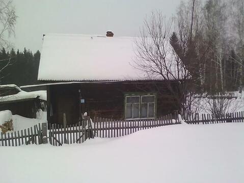 Продажа дома, Лесосибирск, Ул. Заречная - Фото 2