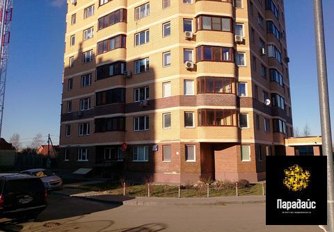 Продается 2-х комн. кв. в Андреевке (ЖК Уютный) - Фото 2