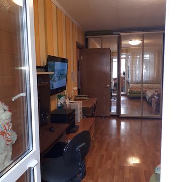 1-к квартира 1-я Коммунистическая, 39 - Фото 5