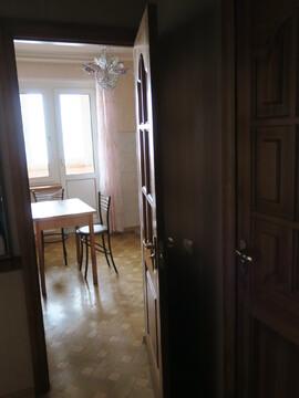 Сдается 1-комнатная квартира г.Жуковский, ул.Анохина, д.11 на 7/9 - Фото 1