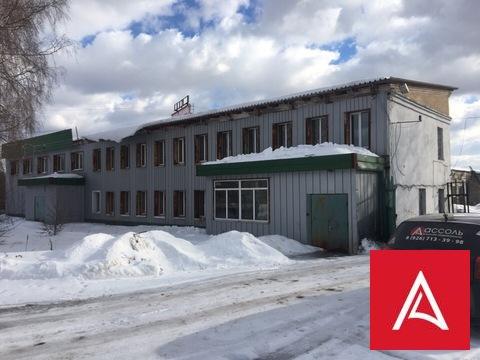 Производственный комплекс г. Кимры, Тверская область - Фото 1