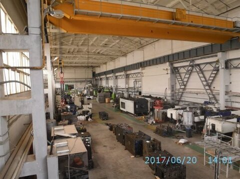 Продам производственное помещение 23262 кв.м, м. Звездная - Фото 1