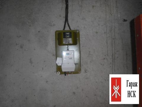 Продам капитальный гараж на Шлюзе, в ГСК Норд 57, рядом с ТЦ Балтийски - Фото 5
