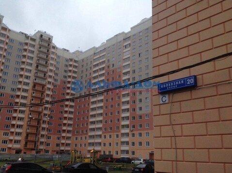 Продается Квартира в г.Подольск, , Колхозная ул - Фото 1