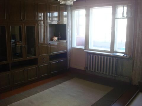2-х комнатная брежневка на визе - Фото 1