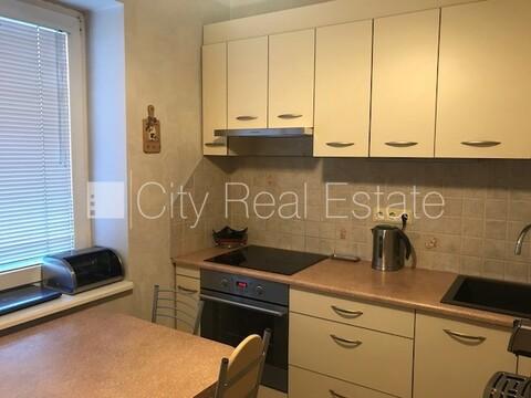 Продажа квартиры, Улица Анниньмуйжас - Фото 3
