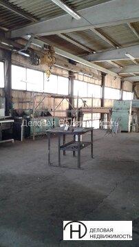 Сдам производственно-административный корпус - Фото 3