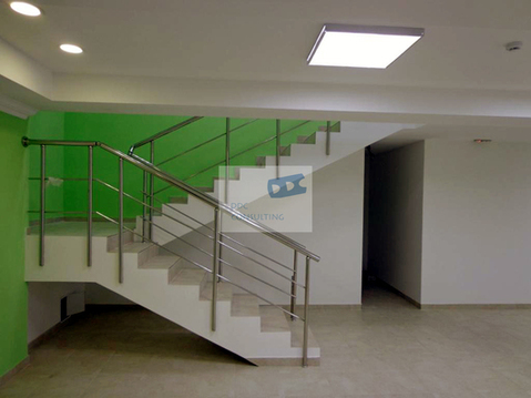Офис/представительство 156,3 кв.м. на 1 этаже многофункционального . - Фото 4