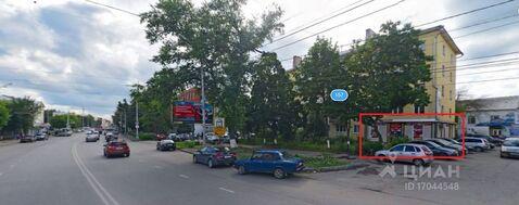 Продажа торгового помещения, Орел, Орловский район, Ул. Московская - Фото 2