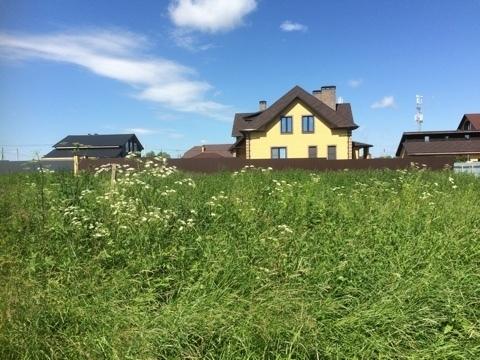 Продается земельный участок в д. Пучково. - Фото 2