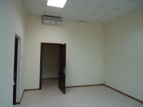 Офис 23 м2, бц Квартал, м. Московские Ворота - Фото 2