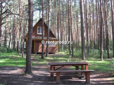 Аренда дома посуточно, Полушкино, Клепиковский район - Фото 1