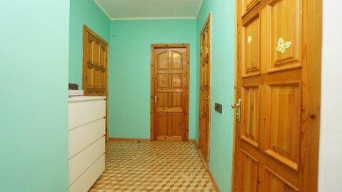 Купить квартиру трехкомнатную в Новороссийске, Чешский проект. - Фото 5