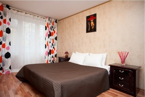 Квартира по ул. Пионерская 46 - Фото 1
