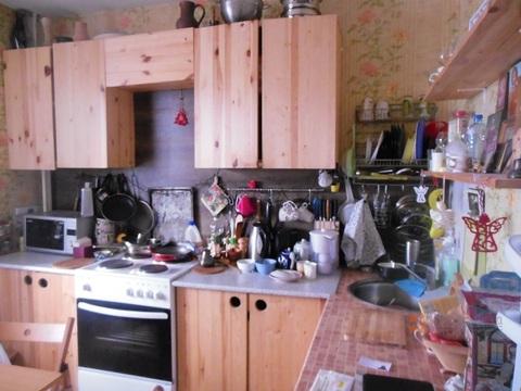 Продается 1-комн. квартира вг. Чехов, ул. Московская , д. 110 - Фото 3