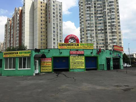 Здание свободного назначения 355 кв.м. - Фото 1