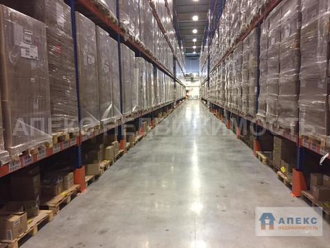 Аренда помещения пл. 1000 м2 под склад, склад ответственного хранения . - Фото 1