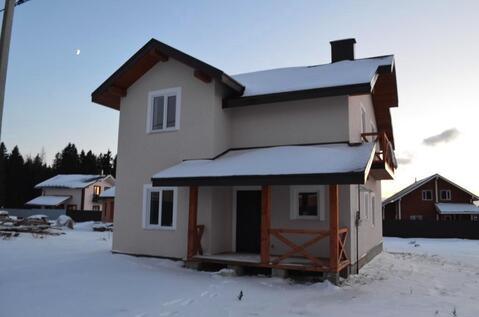 Новый дом в современной деревне! - Фото 4