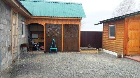 Продается дом в СНТ Липовый остров, район Березняки - Фото 3