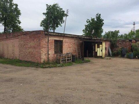 Продажа склада 100 м2 село Рогачево - Фото 1