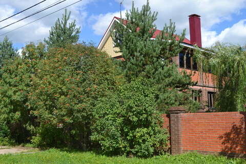 Продам дом в Хотьково - Фото 4