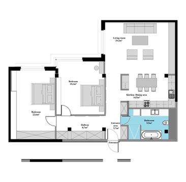 Продажа квартиры, Купить квартиру Рига, Латвия по недорогой цене, ID объекта - 313138203 - Фото 1