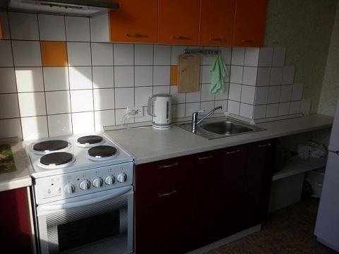 2 комнатная квартира ул Омская 132 - Фото 4