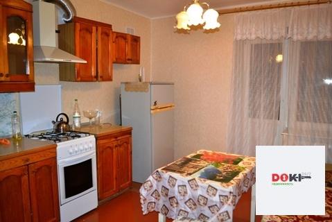 Аренда однокомнатной квартиры в городе Егорьевск 6 микрорайон - Фото 1