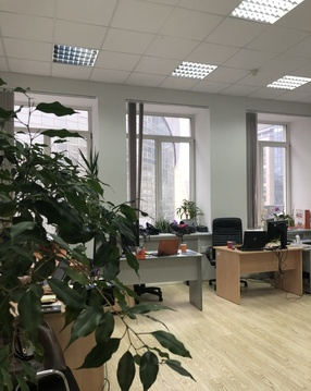 Сдам Бизнес-центр класса B+. 5 мин. пешком от м. Проспект Мира. - Фото 3