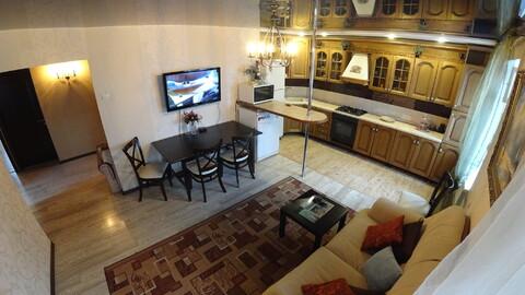 Квартира с 3-мя спальнями и кухней-гостиной - Фото 3