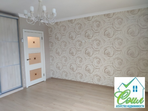 2-комнатная квартира ул. Весенняя, д. 31, Чехов - Фото 5