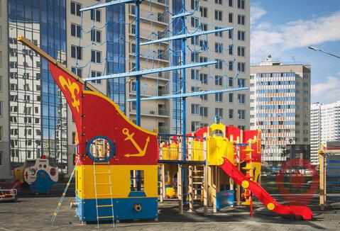 Продажа квартиры, м. Старая деревня, Ул. Туристская - Фото 1