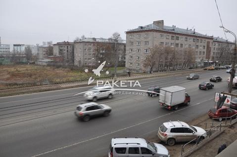 Аренда офиса, Ижевск, Им 50-летия Октября пл. ул - Фото 5