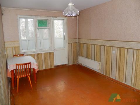 Трёхкомнатная квартира, ул. Кооперативная, д. 66 - Фото 3