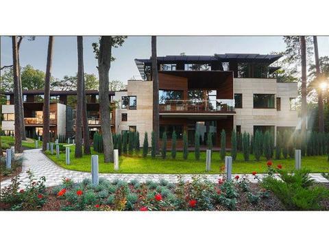 Продажа квартиры, Купить квартиру Юрмала, Латвия по недорогой цене, ID объекта - 313154203 - Фото 1