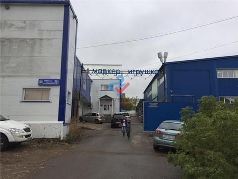 Аренда теплого склада 350м2 на Нежинской - Фото 5