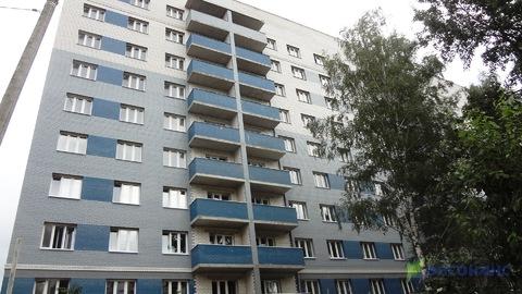2-комн. кв. в новом доме на ул. Сосновая, Заволжский район. - Фото 1