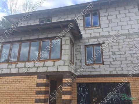 Егорьевское ш. 32 км от МКАД, Аксеново, Дача 300 кв. м - Фото 2