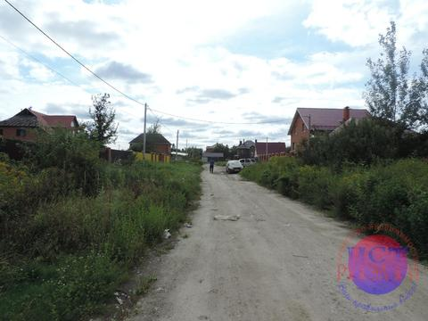 Продам участок 12 соток ПМЖ в Электрогорске - Фото 4