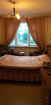 Трехкомнатная квартира в поселке Глебовский - Фото 1