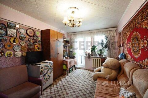 Продажа квартиры, Омск, Ул. Новокирпичная - Фото 1