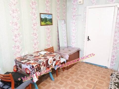 Сдается комната 12 кв.м. в общежитии ул. Ленина 77 на 1 этаже. - Фото 4