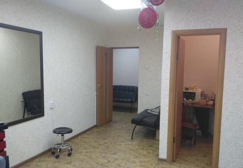 Продается 3 комнатная квартира 78 кв. метров на 1 этаже. - Фото 5